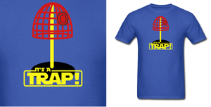 SW It's a Mouse Trap Shirt by Enlightenup23