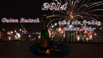 Happy new year by RavenIceangel