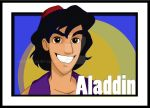 Aladdin for Rose-Rayne by AladdinsFan