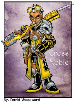Cross Noble by Lockheart23