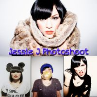 Jessie J Photoshoot by javiih98