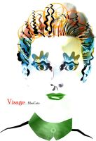 Visage by BlueCato