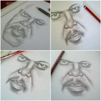pencil drawing 2015 by mg pictures by macgcandys