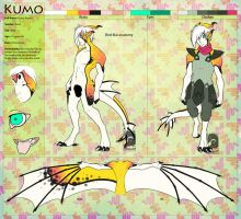 Kumo reference 4.0 by Japandragon