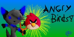 Angry Birds by SaraTheDog848
