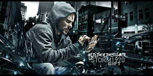 Storm1970 by TomTR