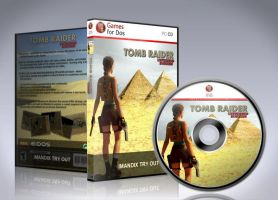 Tomb Raider UB - Games For Dos by Diego9000