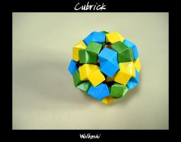 Cubrick by wolbashi