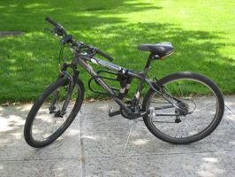 My Bicycle by Sporthand