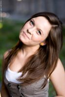 Klaudia.. by afinch89