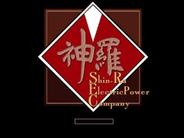 Shinra Electric Company by RandomSquirrel