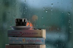 rainy days by Rona-Keller