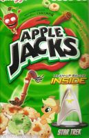 Applejacks by MrFugums