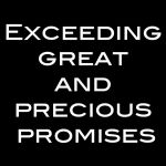 Great promises by CreativeChristianity