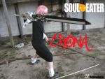 Soul Eater: The Demon Sword by SethImmortal