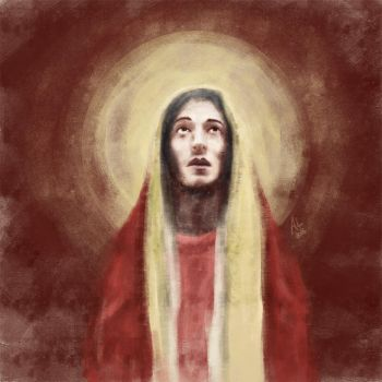 personal jesus by liebemagneto