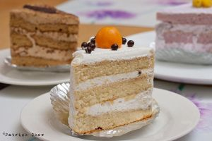 Sliced cake 1 by patchow