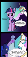Would Have Been Nice to Know... by HappyCamperCreations