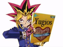 Yugios by magicturtlerock