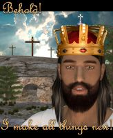 He Made all Things New by Stacey1mb
