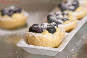 Blueberry tart 4 by patchow