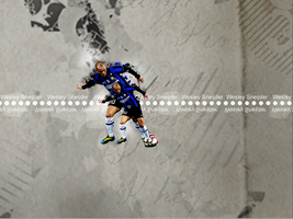 Wesley Sneijder by juventino11