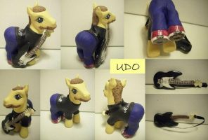 Udo by customlpvalley