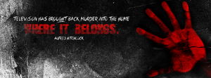 Murder Timeline Cover by MysticEmma