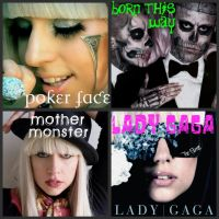 Manifesto of Mother Monster by ladygagaluvR