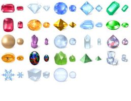 Desktop Crystal Icons by ahasofticons