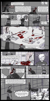 Fall of Xephos Pages 29 - 30 by DordtChild