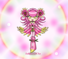 Rythimi The Seedrian by Sakura123Cha