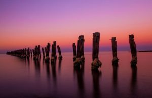 Clifton Springs by daniellepowell82
