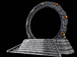 Stargate 5: Complete - '4' by user4574