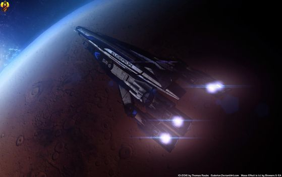 SSV Euderion by Euderion