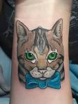 Lemur Cattoo by Mr-Taboo