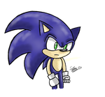 Sonic Forces: Sonic Failed... by sarahlouiseghost