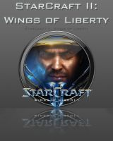 StarCraft II: Wings of Liberty by zahnib