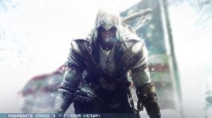 Assassin's Creed 3.0 by JohnBeuren