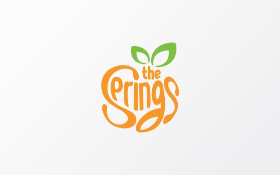 The Spring Fruits and Vegetable by pixsign