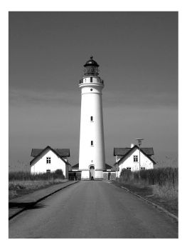 The Lighthouse by stine