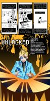 UNLOCKED EIGHT EVIL EX by Essency