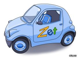 ZET Mobile by wiledog
