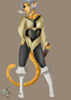 Kitty Kitty by Divorce-Me