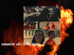 Hunger Games - Catching Fire by RavenLSD