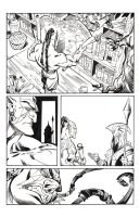 Dark Legacy: Oz pg3 by 3nrique