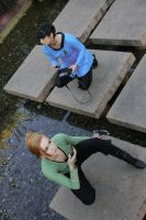 Trek 4 - 14 by chirinstock