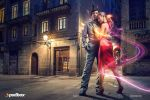 Compositing Free Tutorial by Andrei-Oprinca
