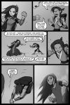 Kyoshi - the Undiscovered Avatar page 63 by Amirai