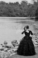 By the lake by angora-cat